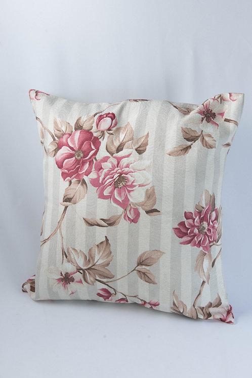Almofada Floral Ref: 085
