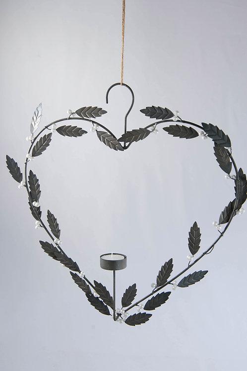 Coração Louro e  Pérolas