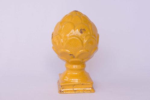 Pinha Color Amarela