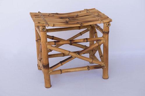 Banquinho Bambu