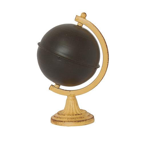Globo Quadro Negro