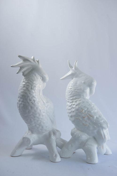 Calopsita Cerâmica - Unid
