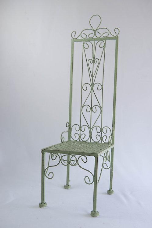 Cadeira King Verde Celadon