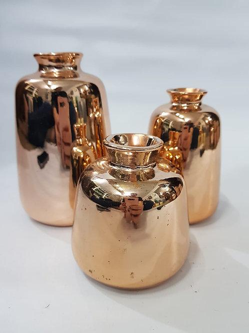 Trio de Vasos Lauren