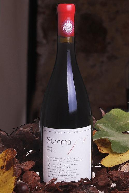Summa - Cuvée