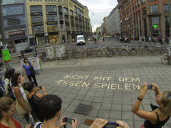 Platz - Berlin
