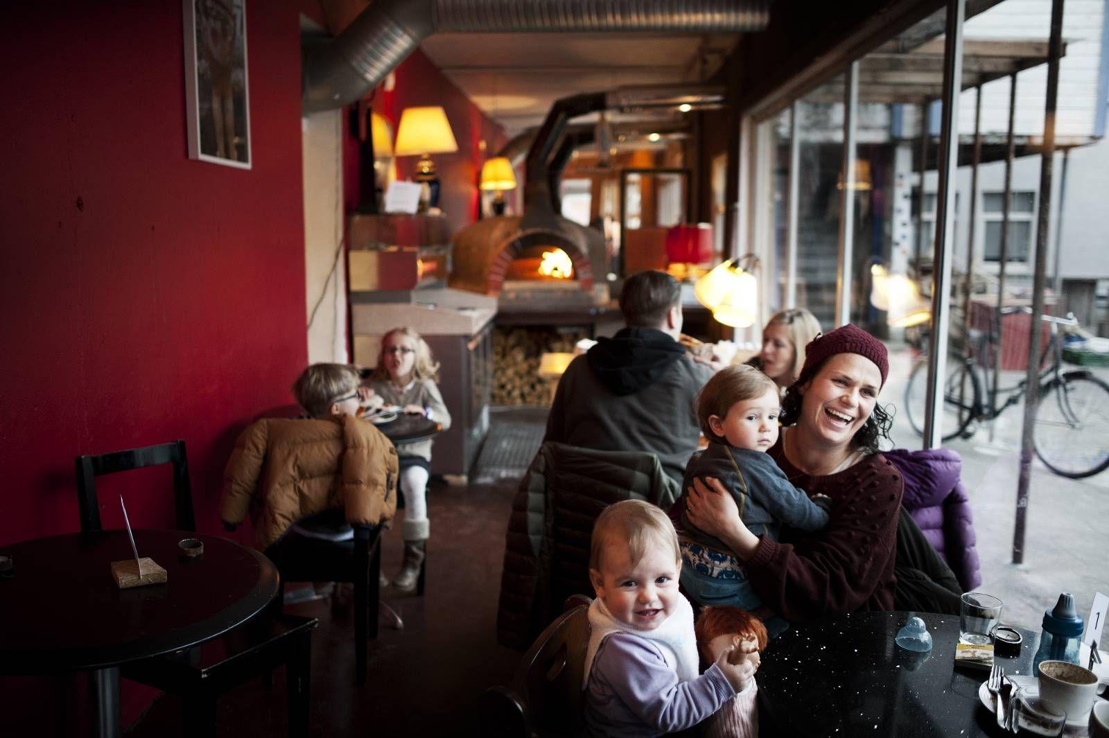 Foto: Bergens Tidene