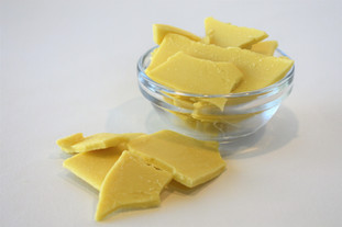 RAW CACAO BUTTER