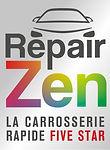 Repair Zen avec HCA Concept