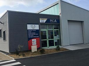HCA concept Guérande