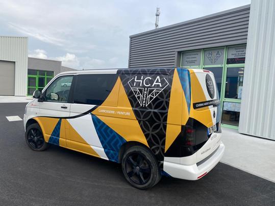 HCA concept