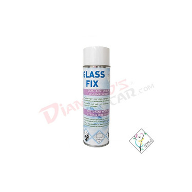 Glass fix     |  6,50€