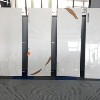 Porte de placards cuisine