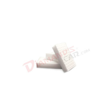 Eponge cuir (Lot 10) |  10€