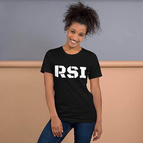 RSI-Homestyle Short-Sleeve Unisex T-Shirt