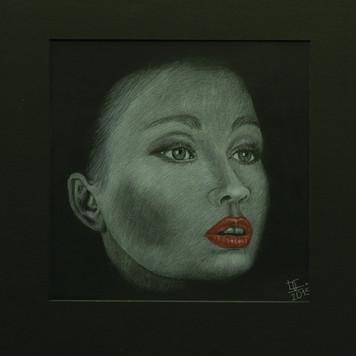 Model - Face