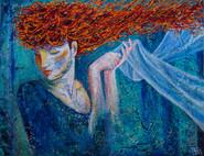 Windblown (Hommage a Ivanova)