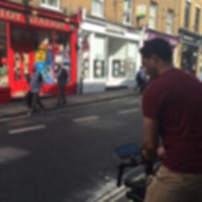 Live action video production london