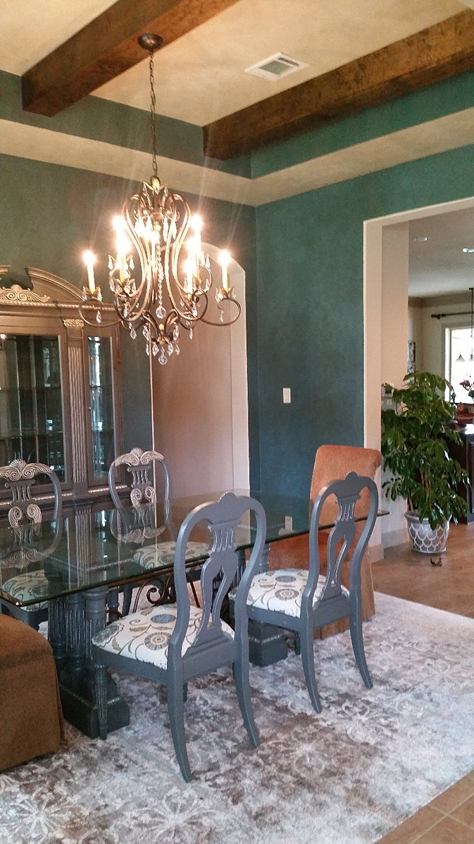 Decorative Finishes Studio Studio Laurie Inspired Finishes Decorative Interiors Houston