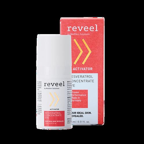 Resveratrol Concentrate Eye