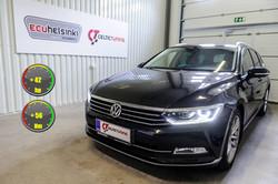 VW Passat Celtic Tuning Lastutus