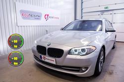 BMW 535D lastutus celtic tuning