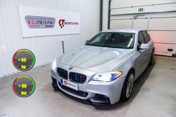 BMW 535D F10 optimointi celtic