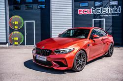 BMW M2 Comp lastu celtic tuning