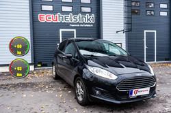 Ford Fiesta Ecoboost lastutus celtic