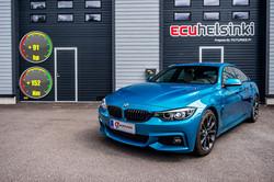 BMW 420i 2018