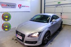 Audi TT optimointi celtic tuning