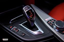 BMW ZF8 TCU ohjelmointi