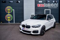 BMW 140i lastu celtic tuning