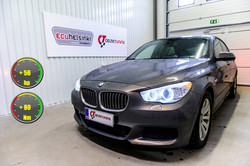 BMW 530XD GT optimointi Celtic tunin