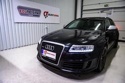 Audi RS6 5.0TFSI Lastutus Celtic tun
