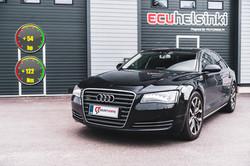 Audi A8 2011 lastu celtic tuning