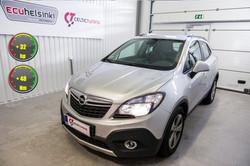 Opel Mokka optimoint celtic