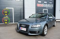 Audi A5 2.0 TFSI lastutus celtic tun