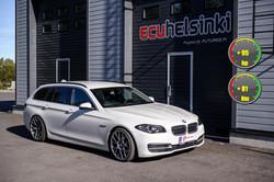 BMW 518D Celtic Tuning Lastutus