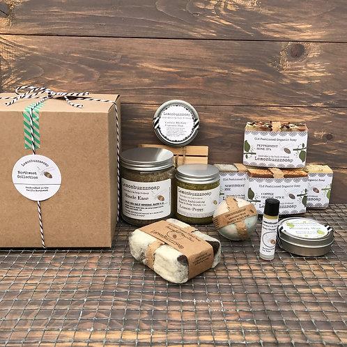 Northwest Collection Gift Set