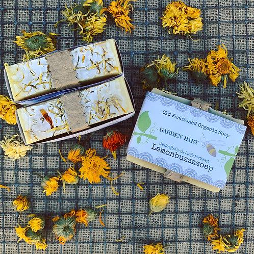 Garden Baby Organic Soap