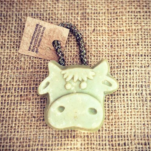 Organic Lovely Lime Kid's Soap