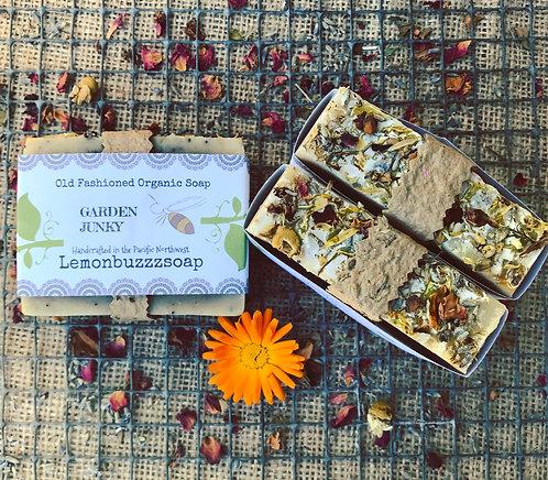 Garden Junky Organic Soap