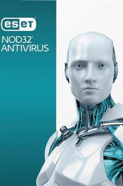 EsetNod32 Antivirus