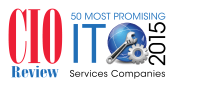 CIOReview: TachTech Wins Award for 20 Most Promising Cisco Solution Providers in 2015