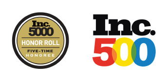 "Inc. Magazine Names TachTech to ""Honor Roll"" for Earning Fifth Consecutive Year as One of the Fastes"