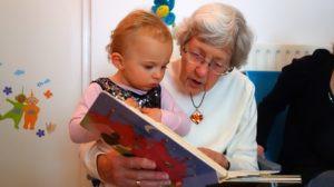Perks of Caring for Grandchildren for Seniors