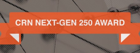 TachTech Recognized by CRN NEXT-GEN 250 Award for Accelerating IT Innovation