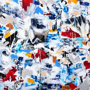Amber-Goldhammer-abstract-art-Between-Sp