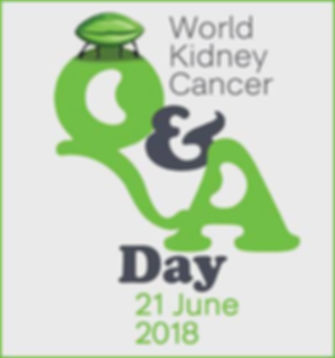 World kidney cancer